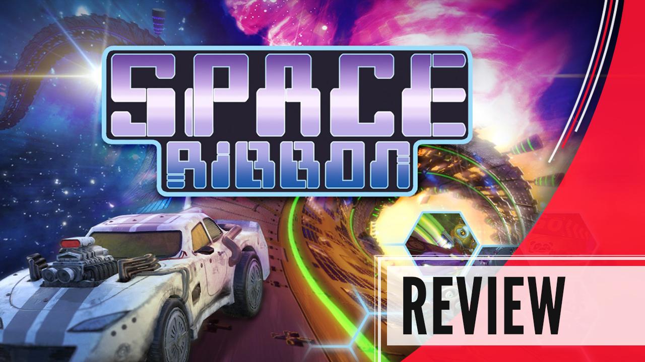 Space Ribbon Review