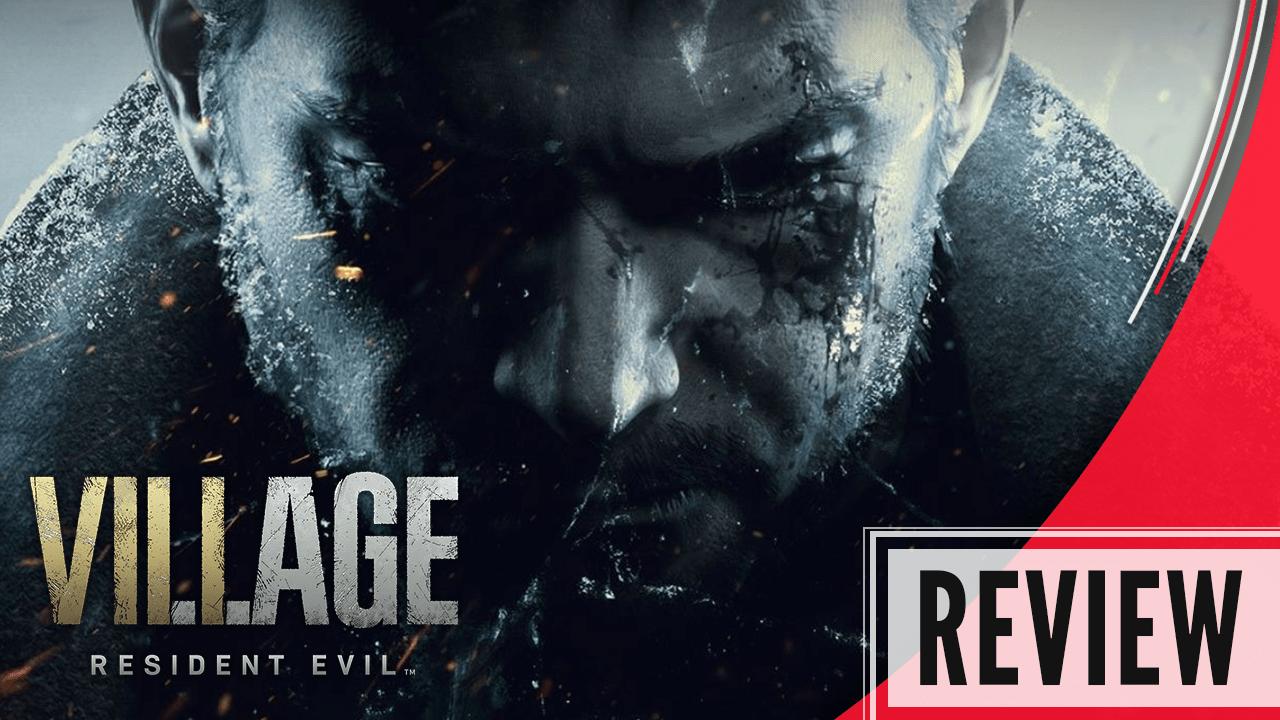 Resident Evil Village Review (PS4)