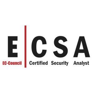 ECSA EC-Council logo