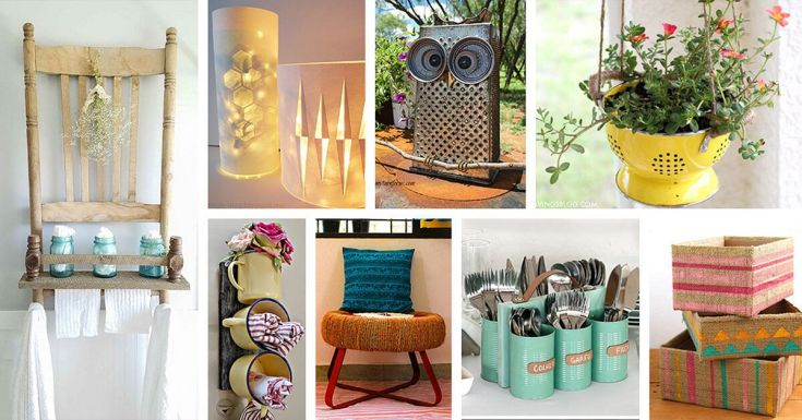 DIY Projects for Your Room 0181