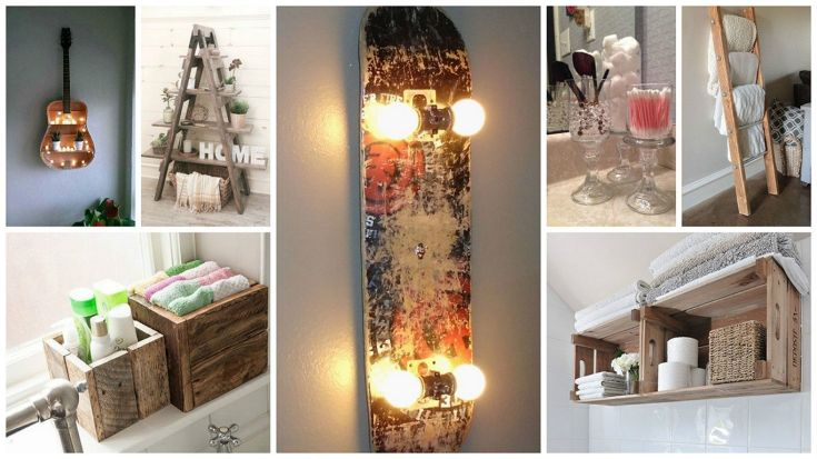 DIY Projects for Your Room 0321