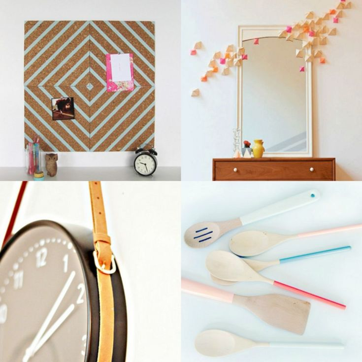 DIY Projects for Your Room 051