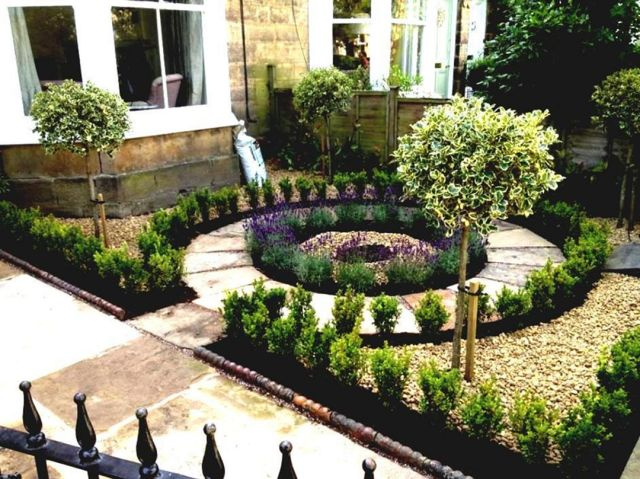 Best Front Landscaping IDeas