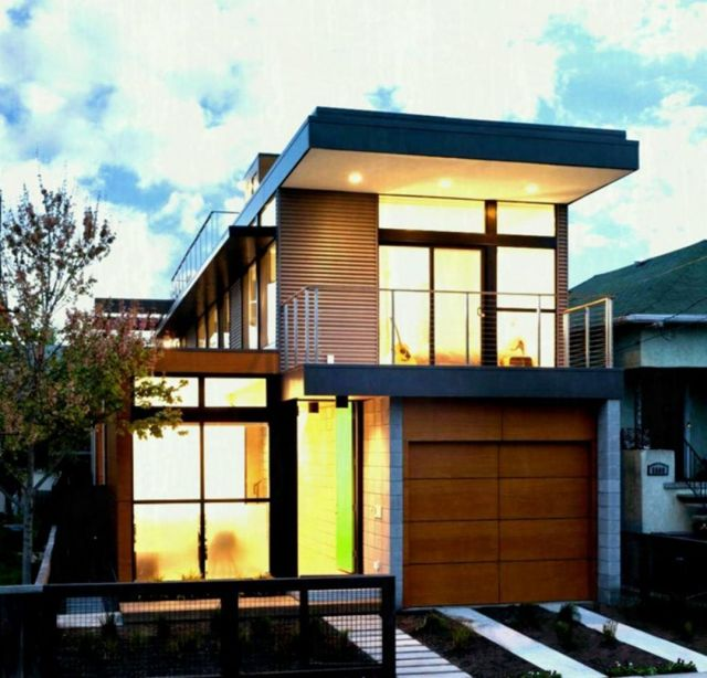 Home Design Ideas For Small Houses: 25+ Awesome Modern Tiny Houses Design Ideas For Simple And