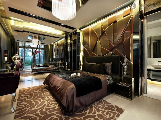 Extraordinary 35 Luxurious Master Bedroom Designs For Life Like A King Dexorate