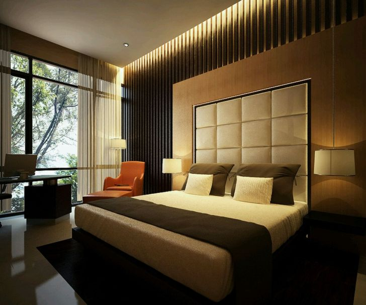 Modern bedrooms bed designs source tinkersfolly pugloverblogspotcom