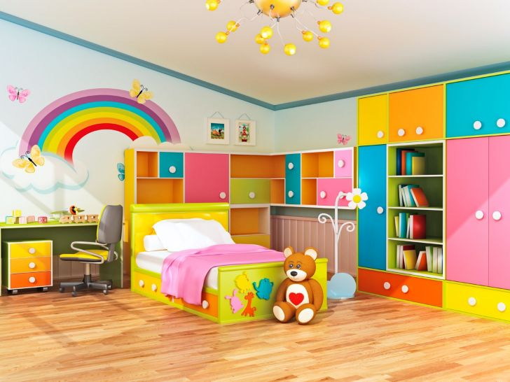 22 Stunning Kids Room Designs For More Fun And Comfortable Ideas Dexorate