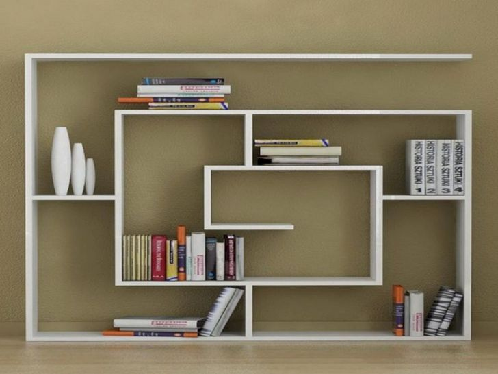 25 Creative Wall Shelves Design Ideas For Lovely Home Decoration Ideas Dexorate