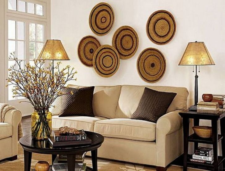 Magnificent 27 Extraordinary Diy Living Room Decorations That Will Home Interior And Landscaping Spoatsignezvosmurscom