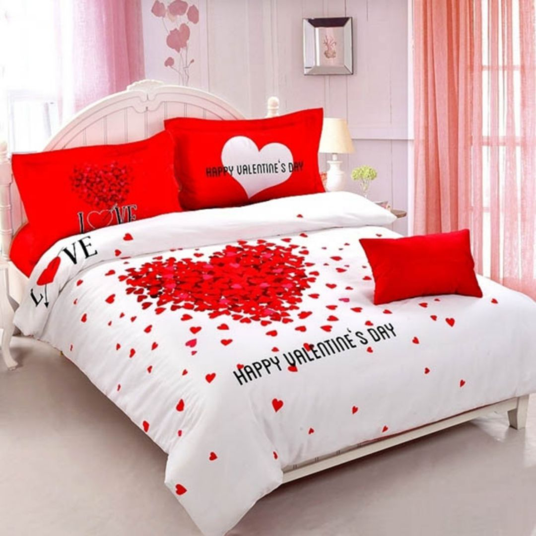 30 Most Charming Romantic Bedroom Decorations For