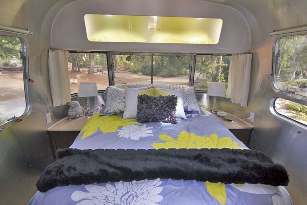 RV Bedroom Remodel Ideas