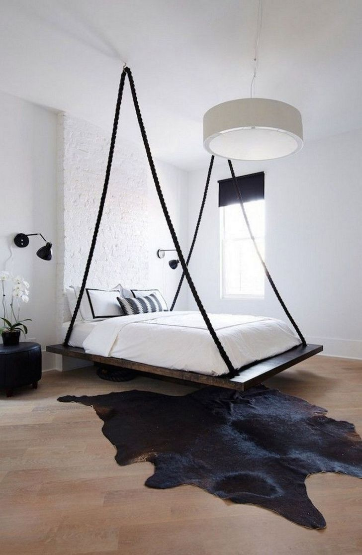 Hanging Bed ideas