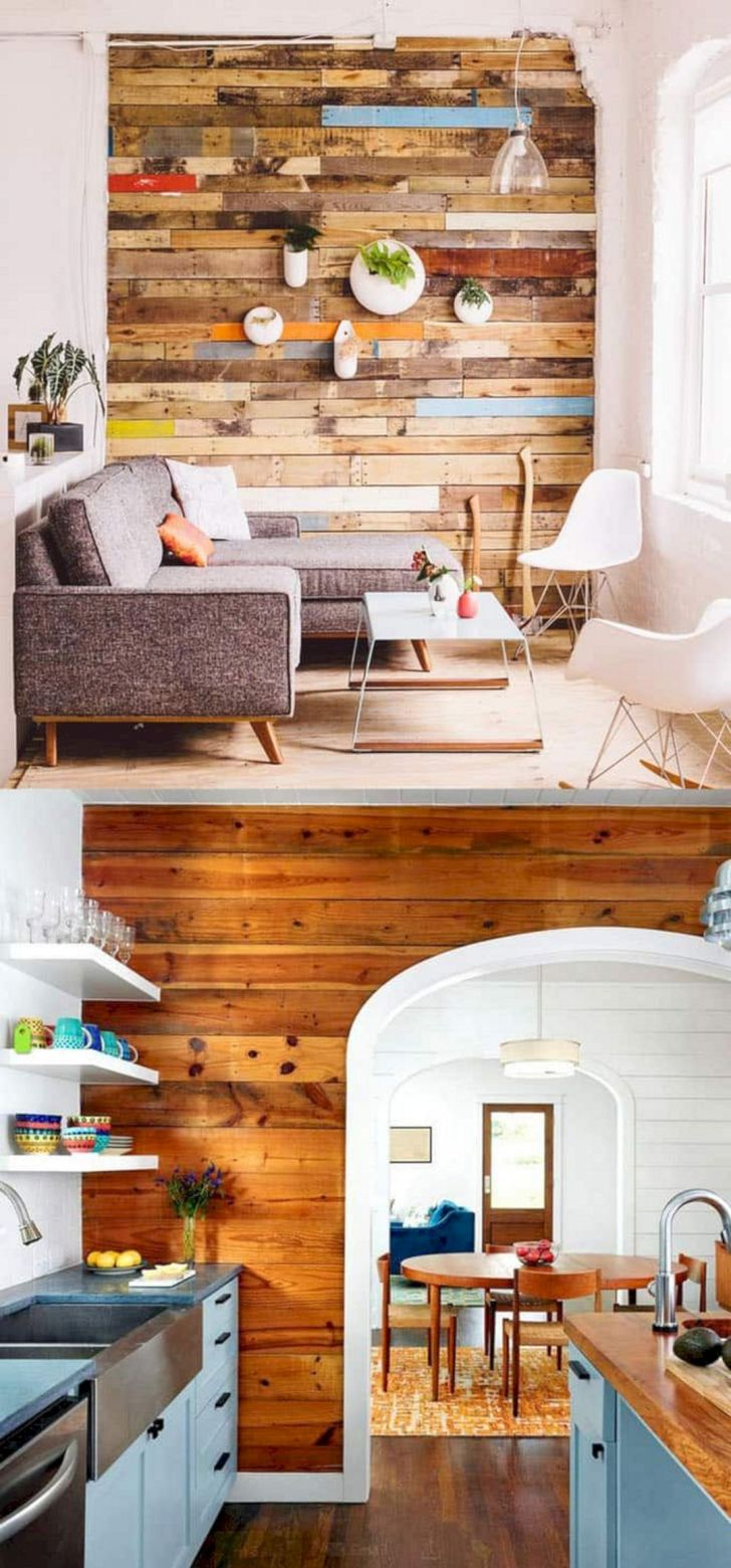 15 Best DIY Shiplap Ideas For Awesome Home Decoration - DEXORATE