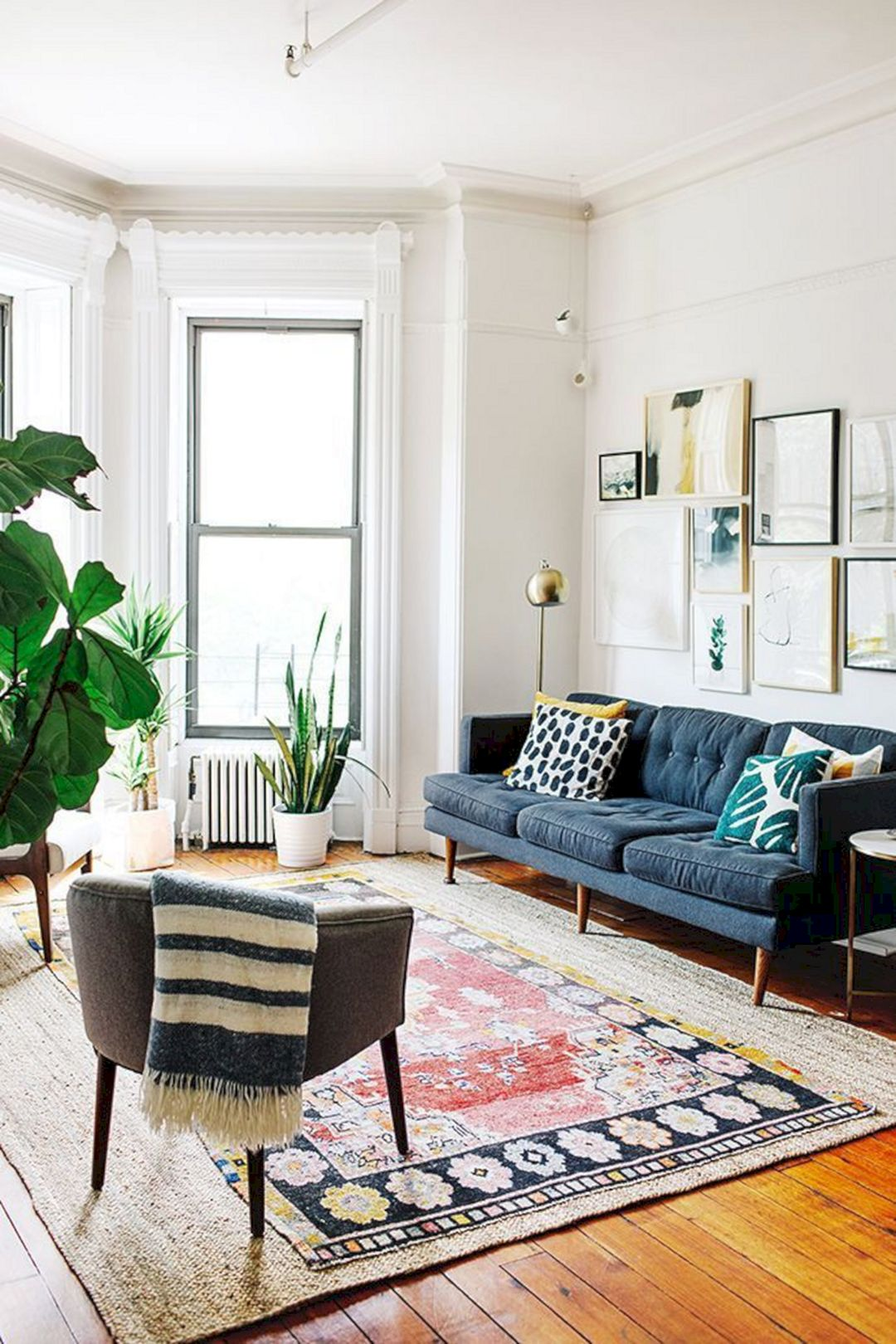 Best Small Living Room