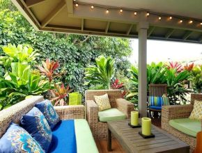 Best Colorful Patio Furniture