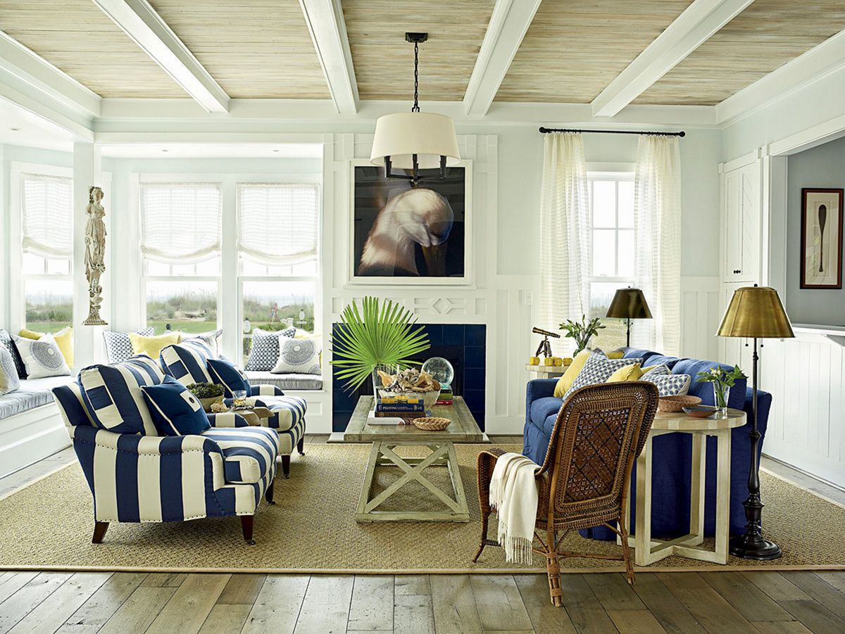17 elegant beach home interior design that inspire you