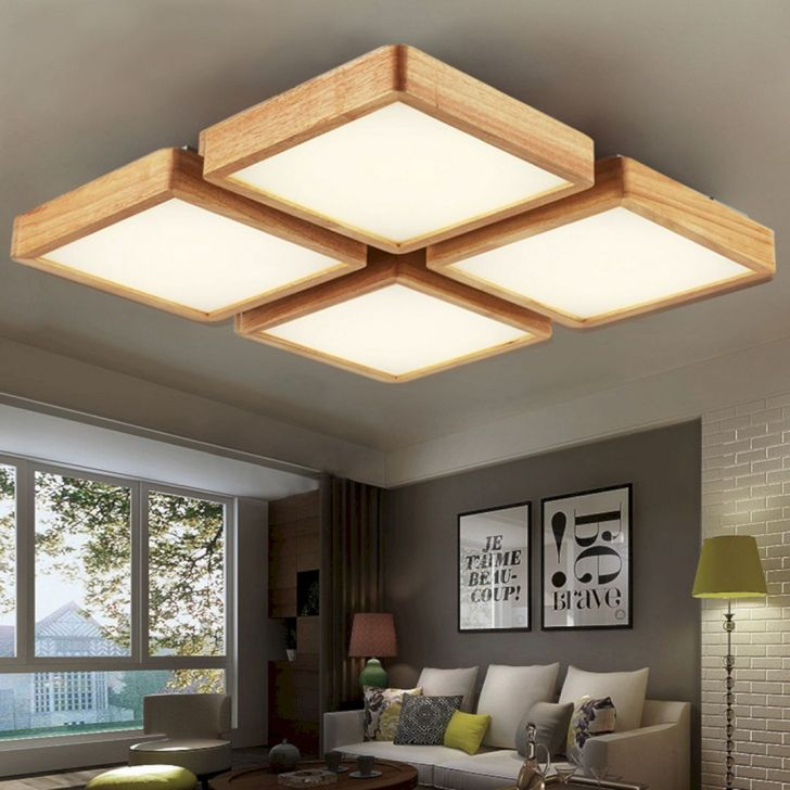 Awesome Wood Lighting Ideas