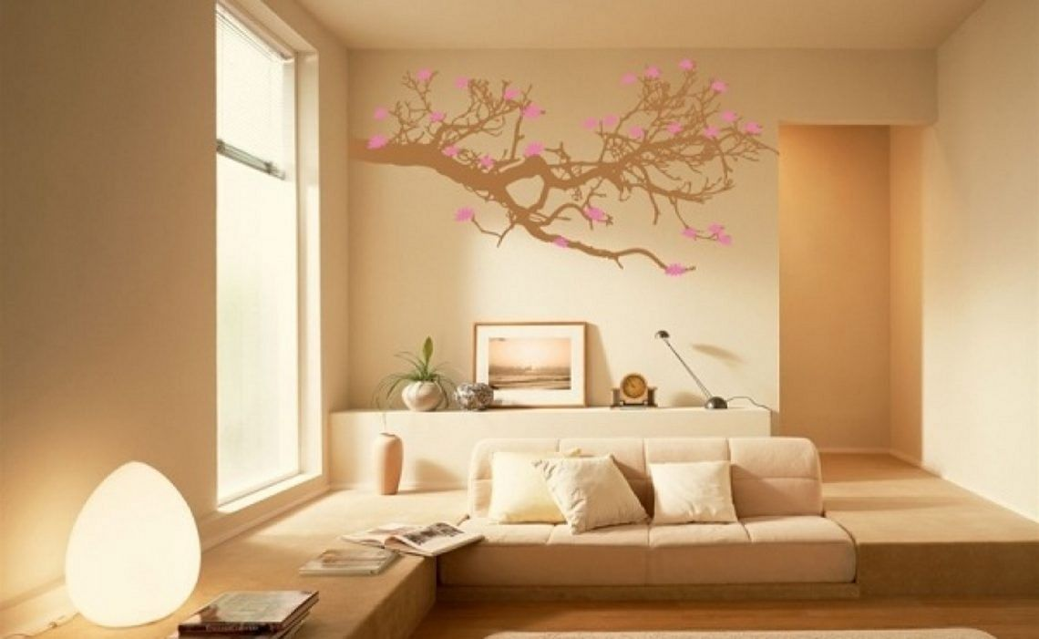 12 Creative Painted Bedroom Wall Ideas You Have To Know Dexorate