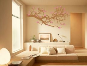 Cool Green Bedroom Wall Paint Ideas