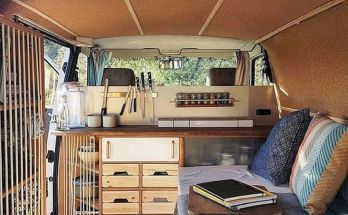 Excellent RV Camper Ideas