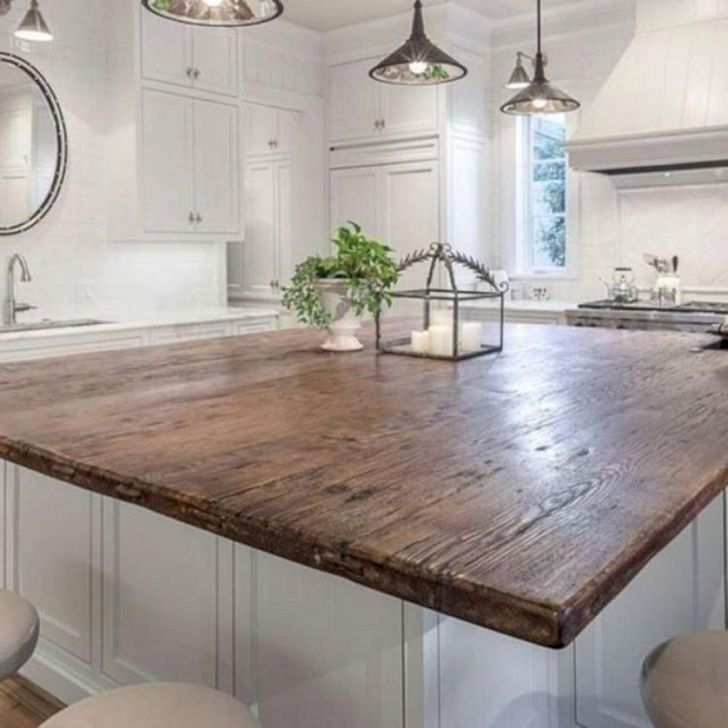 Awesome Wood Kitchen Countertops