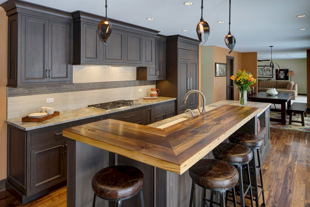 Kitchen Countertops Ideas Archives Dexorate