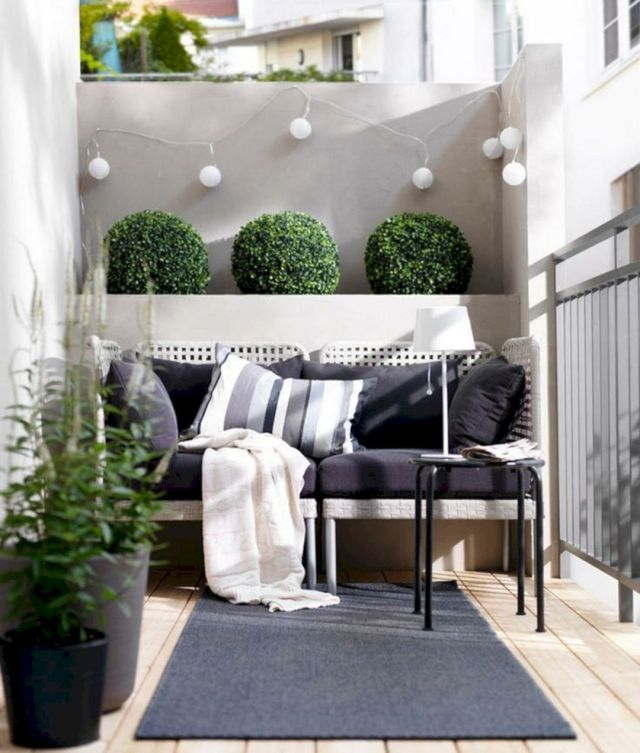 Top 10 Small Balcony Ideas For A Relaxing Place Get Rid Of Saturation Dexorate