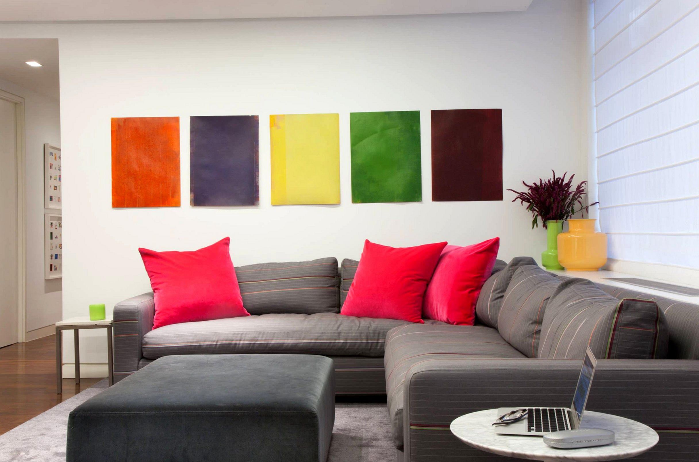 ... Living Room Wall Design Ideas
