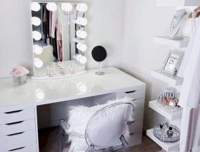 Most Beautiful Makeup Vanity Ideas