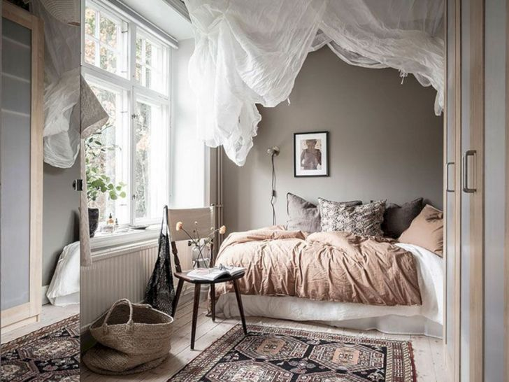 Awesome Bedroom Decoration Ideas