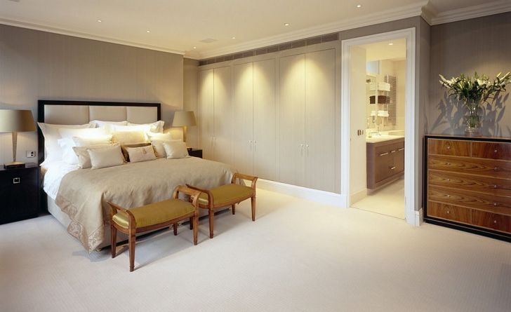 Awesome Bedroom Light Ideas
