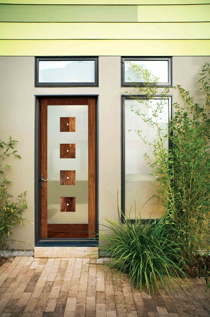 Awesome Front Door Ideas