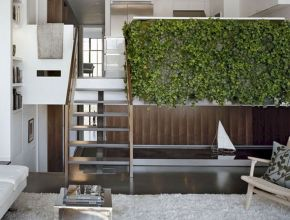 Awesome Indoor Wall garden Ideas