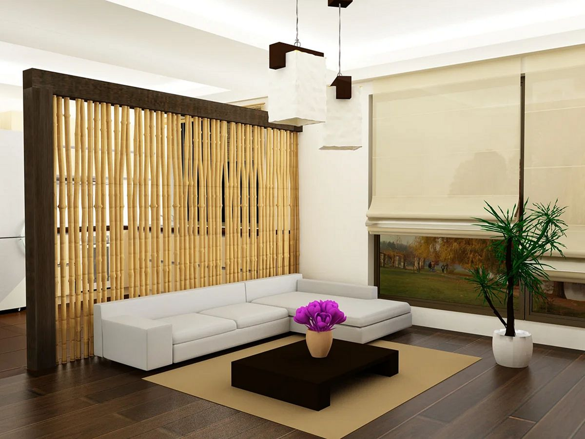 Awesome Living Room Divider Ideas