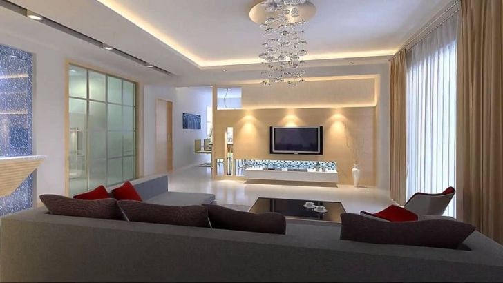 Awesome Living Room Interior