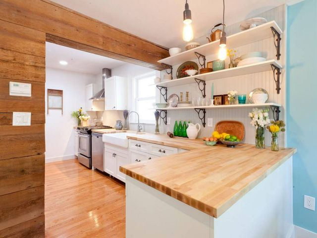 Best Wood Kitchen Design ideas