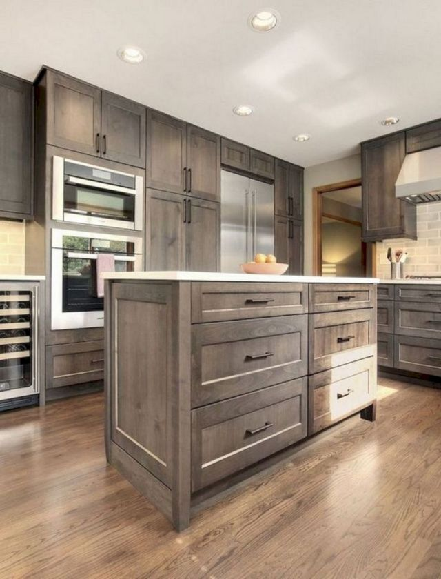 Lovely Wood Kitchen Design ideas