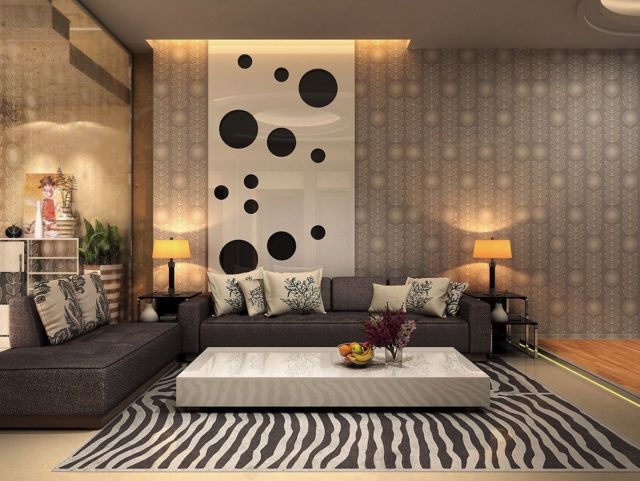 15 Fabulous Wall Design Ideas For Your Home Decoration Dexorate