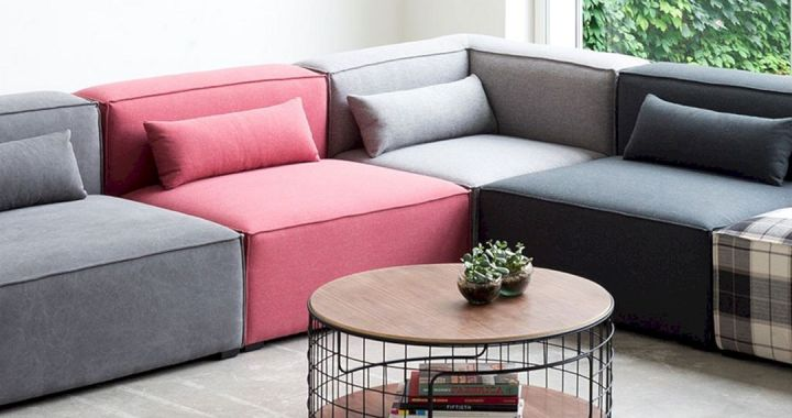 Best Modern Corner Sofa Ideas