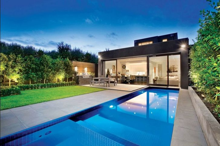 Awesome Swimming Pool Ideas