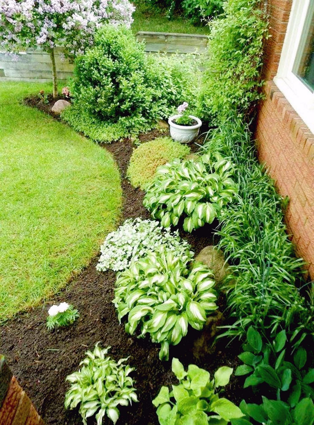 Top 9 Amazing Side Home Yard Garden Ideas With Low ...