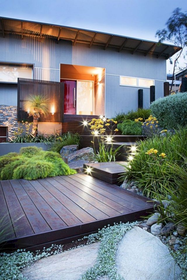 Best Modern Landscaping Ideas