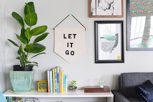 Easy Home Wall Decoration Ideas