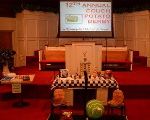 Couch Potato Derby (7)