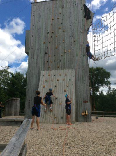 Summer Camp at Dexter Gospel Church (33)
