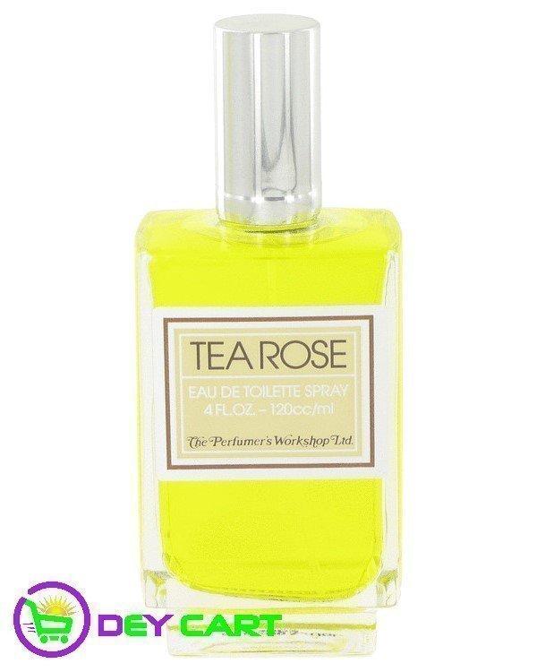 Tea Rose by Perfumers Workshop EDT 0