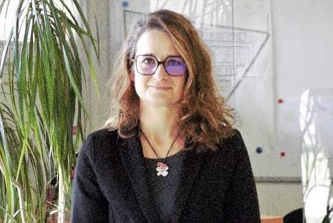 Céline FERRER