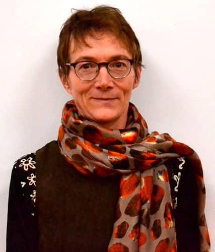 Christelle GRISEZ
