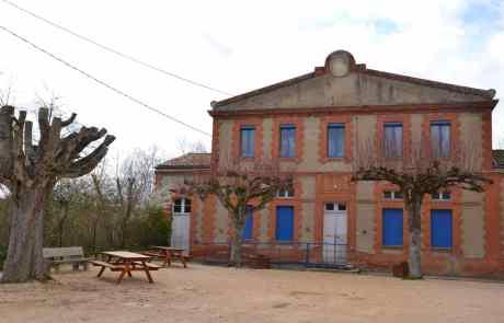 Ecole 1890