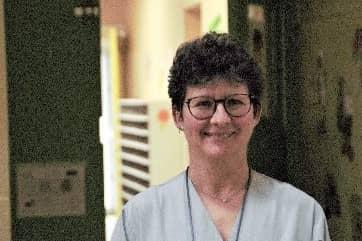 Sylvie CAILLIVE